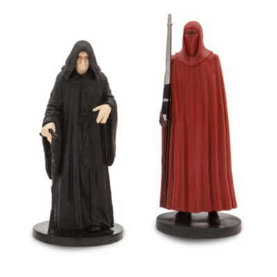Star Wars Mega Figurine Set