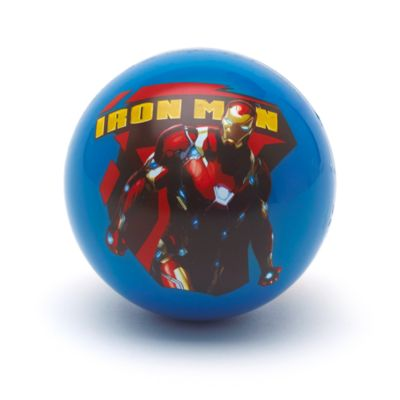 Iron Man Ball