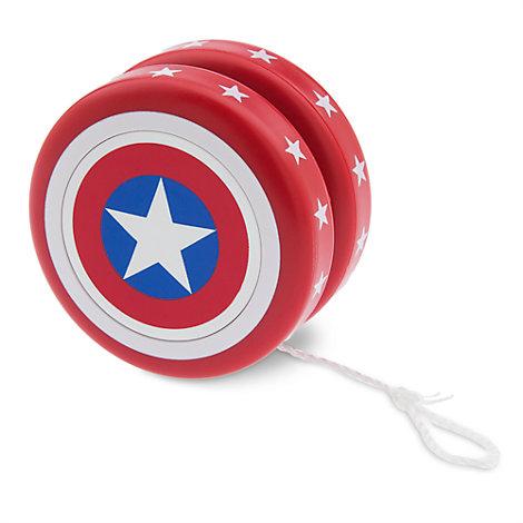 Captain America Yo-Yo