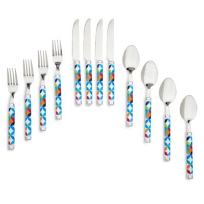 Mickey Mouse Cutlery Set, Summer Fun Collection