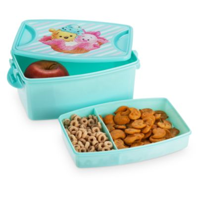 Boîte à repas Tsum Tsum