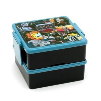 Star Wars Stackable Food Container
