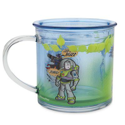 Toy Story - Glitzerbecher