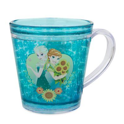 Frozen Waterfill Cup