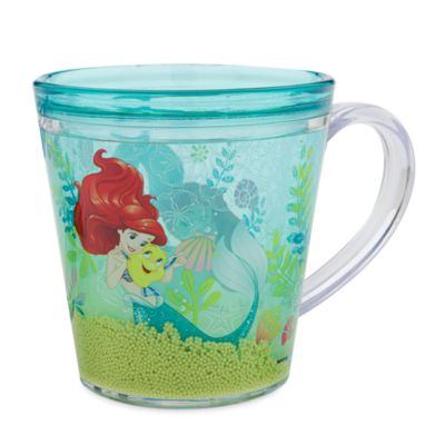 Ariel Waterfill Cup, The Little Mermaid