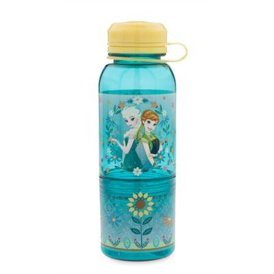 Frozen Drinks Bottle with Snack Pot