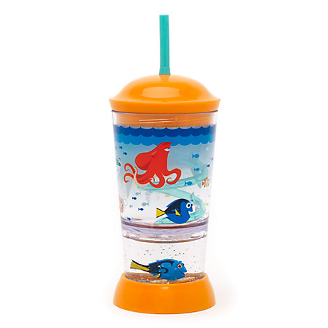 Finding Dory Dome Tumbler