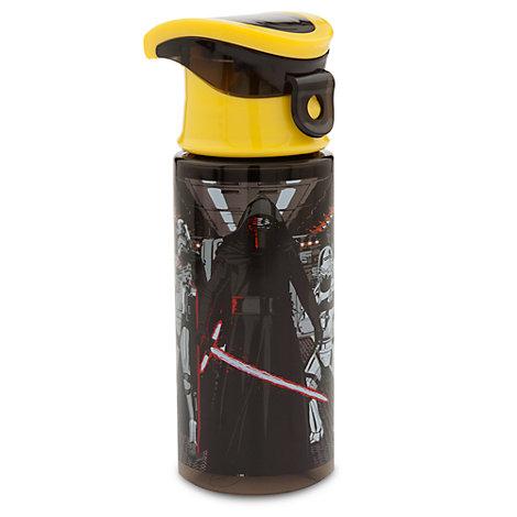 Kylo Ren Water Bottle, Star Wars: The Force Awakens