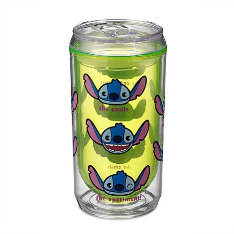 Stitch MXYZ Soda Can Drink Bottle