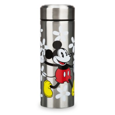 Mickey and Minnie Mouse Drink Flask
