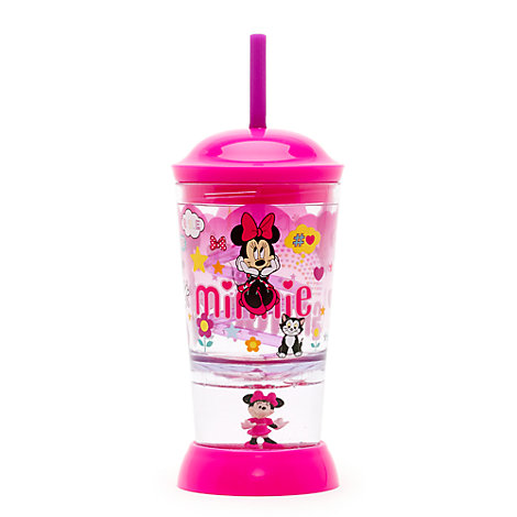 Minnie Mouse Dome Tumbler
