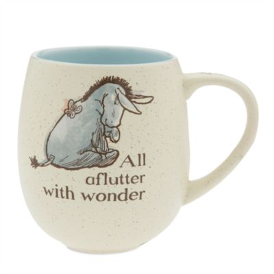 Eeyore Watercolour Mug, Winnie the Pooh