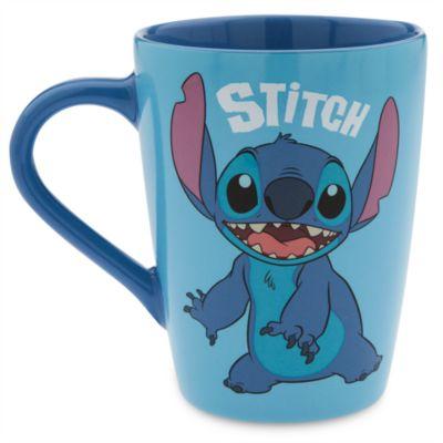 Stitch Letters Mug