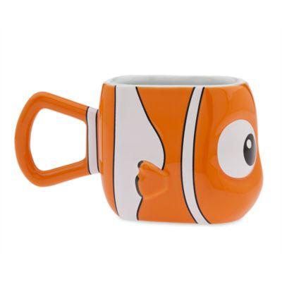 Taza Nemo, Buscando a Dory