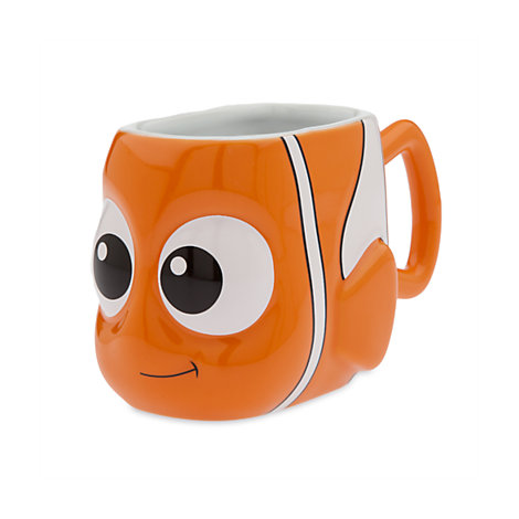 Tazza Nemo, Alla ricerca di Dory