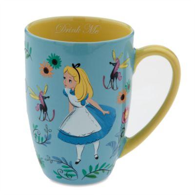 Tazza classica Alice nel Paese delle Meraviglie