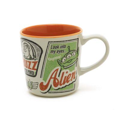 Mug rétro Toy Story