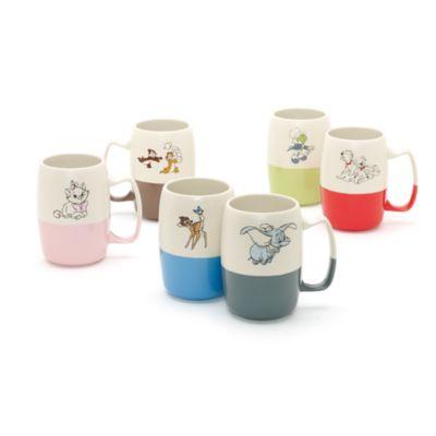 Marie Glazed Mug