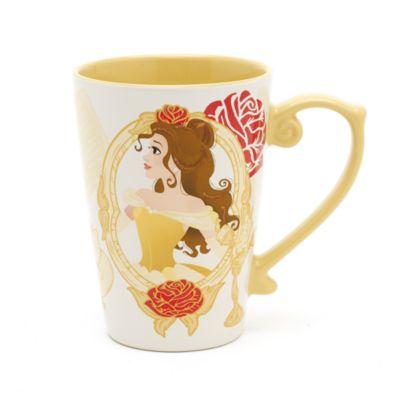 Belle Princess Mug
