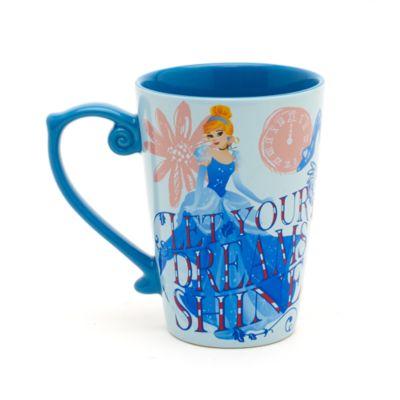 Mug Princesse Cendrillon