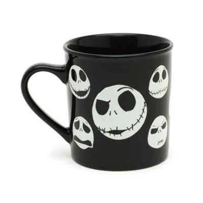 Nightmare Before Christmas Glowing Mug