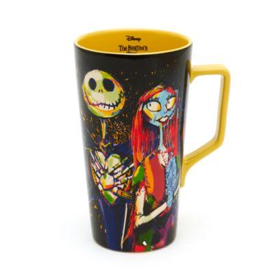 Nightmare Before Christmas Mug