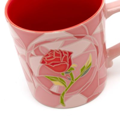 Art of Belle Rose Mug