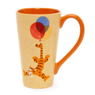 Tigger Tall Mug, Winnie The Pooh
