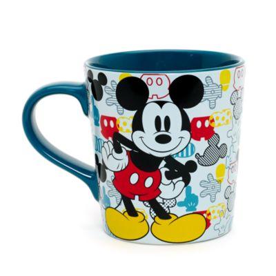 Mickey Mouse Pattern Mug