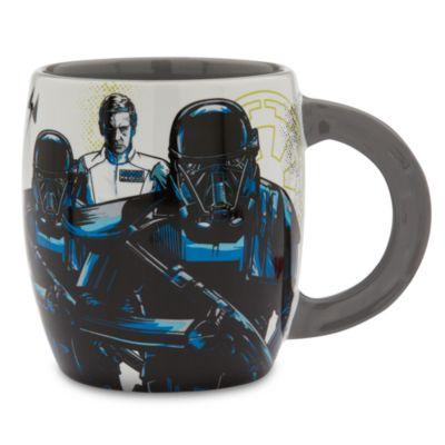 Tazza dei personaggi di Rogue One: A Star Wars Story