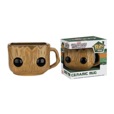 Guardians of the Galaxy Pop! Groot Mug