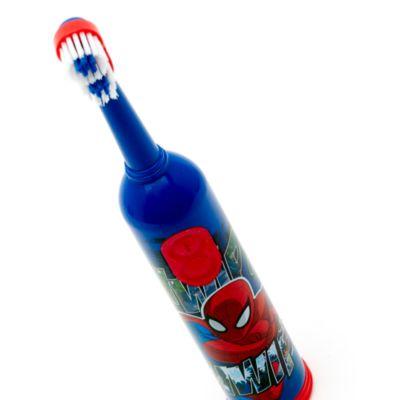 Brosse à dents à minuterie Spider-Man