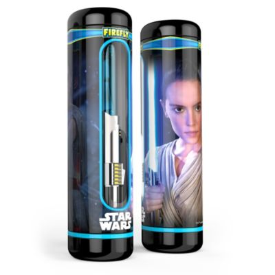 Rey Light-Up Toothbrush With Timer, Star Wars: The Force Awakens