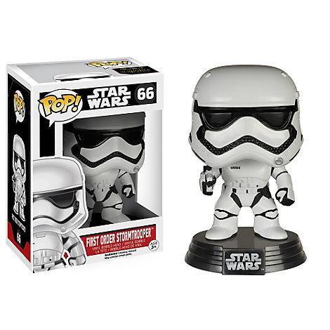 Stormtrooper Pop ! Star Wars : Le Réveil de la Force Figurine Funko en vinyle