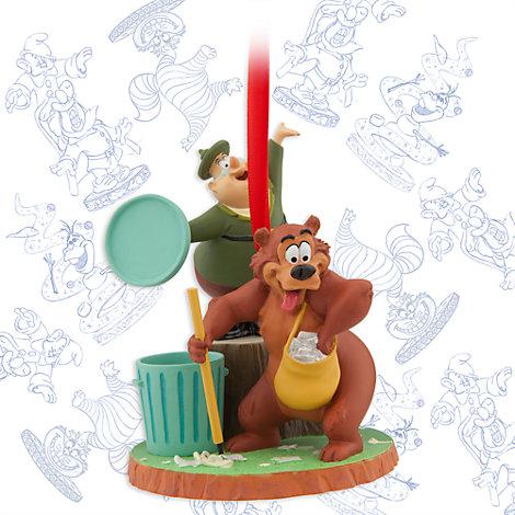 Humphrey Figurine, Art of Disney Animation Collection