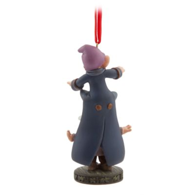 Dopey And Sneezy Figurine, Art of Disney Animation Collection