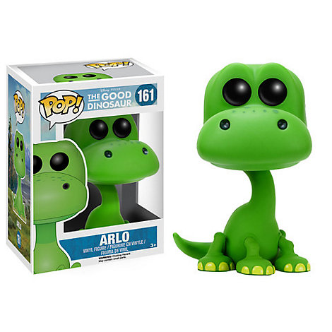 Arlo Pop! Vinyl Figure by Funko
