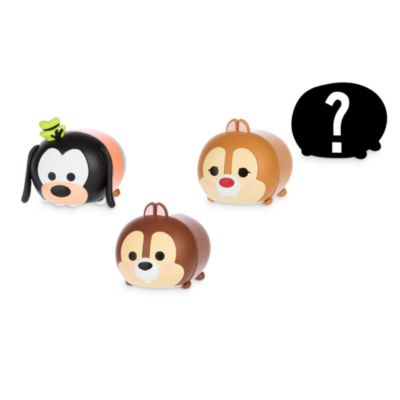 Mickey Mouse and Friends Tsum Tsum Collectible Vinyl Figure