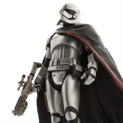 Captain Phasma Limited Edition Figurine, Star Wars: The Force Awakens