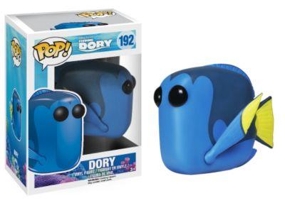 Dory Pop!, figura de vinilo Funko, Buscando a Dory