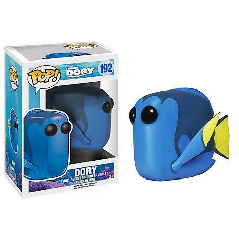 Personaggio in vinile Dory serie Pop! di Funko, Alla ricerca di Dory