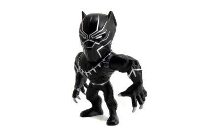Black Panther Metals Die-Cast 4'' Figure, Captain America: Civil War