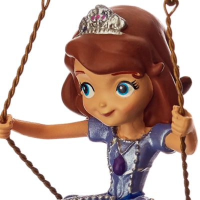 Decoración navideña Princesa Sofía