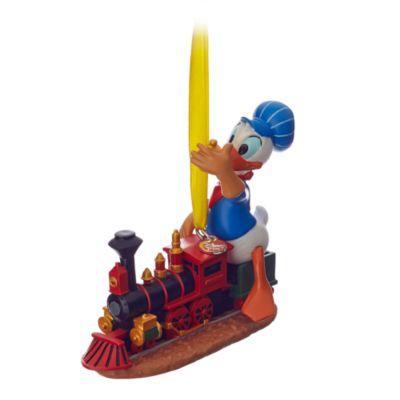 Donald Duck - Weihnachtsdekoration