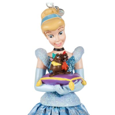 Cinderella - Weihnachtsdekoration