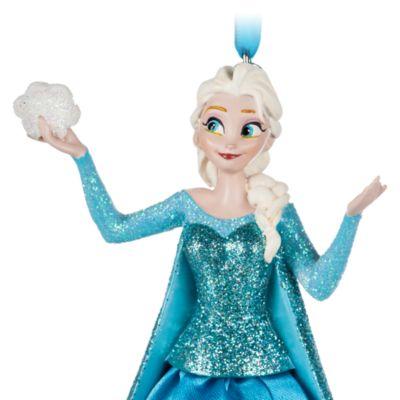 Elsa Christmas Decoration, Frozen