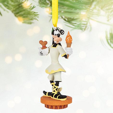 Goofy - Weihnachtsdekoration