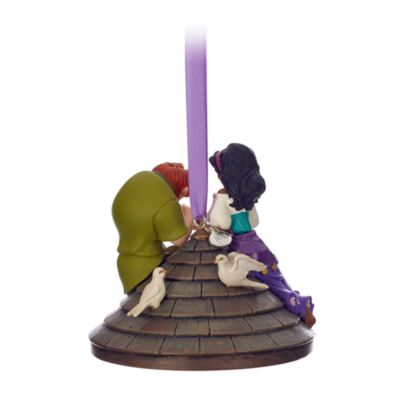 The Hunchback of Notre Dame Christmas Decoration