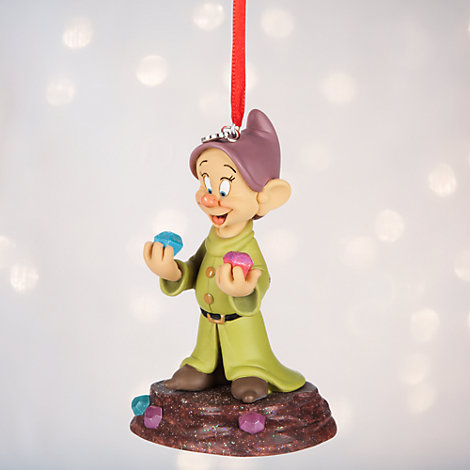 Dopey Christmas Decoration