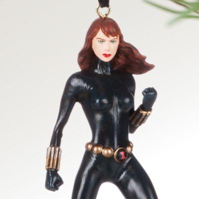 Black Widow Christmas Decoration